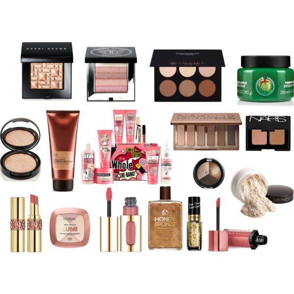 Beauty gift guide by Fashion and Frappes