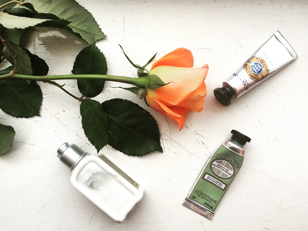 Everyday Perfumes L'Occitane Hand cream beauty